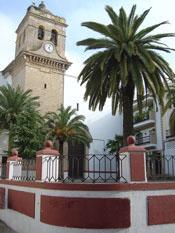 Iglesia Parroquial De Santa Marina De Aguas Santas Fernan Nunez